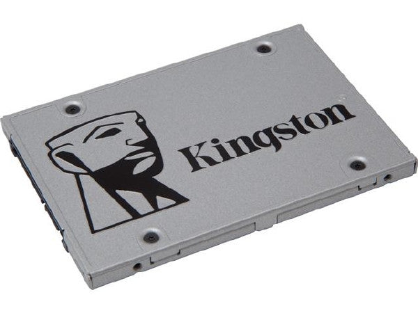 120GB Kingston SSDNow UV400 2.5in Solid State Drive - SUV400S37/120G, Solid State Drives, Kingston - TiGuyCo Plus