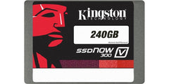 Kingston 240GB SSDNow V300 Solid-State Drive - 2.5in. SATA - 6GB/s - SV300S37A.240G