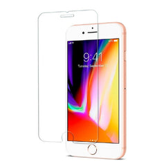 LAX Premium Tempered Glass Screen Protector for Apple iPhone 8 / 7 / 6s / 6 - 02435