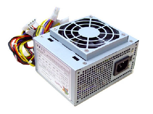 LOGISYS 350W Micro ATX SATA Switching Power Supply - PS350MA, Power Supplies, LOGISYS - TiGuyCo Plus