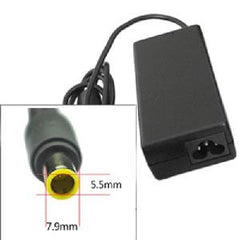 For Lenovo - 20V - 3.25A - 65W - 7.9 x 5.5mm Laptop AC Power Adapter