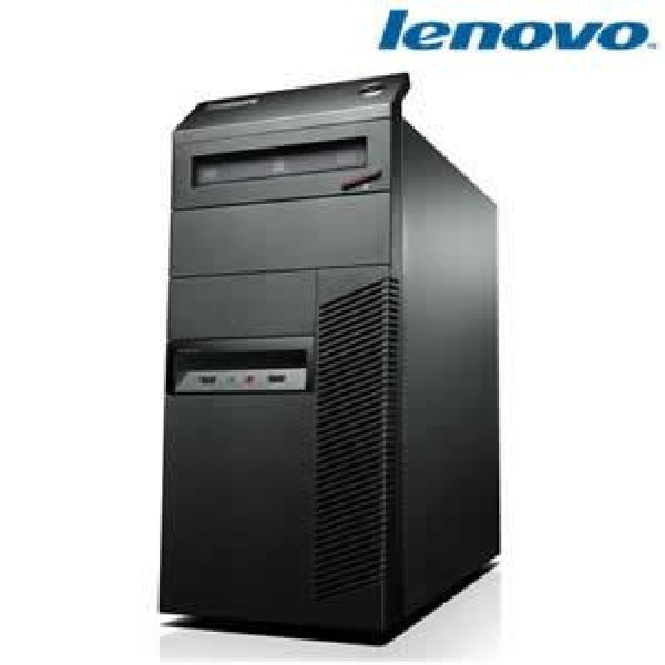 Lenovo ThinkCentre M90p Tower - Core i5-660 - 3.2GHz - 4GB DDR3 - 250GB - DVD - Windows 10 Pro ENGLISH - EOL - MJ****3 - 5498-RT3
