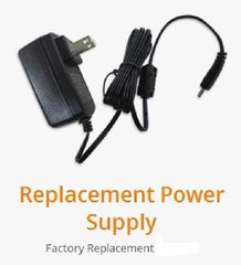 MyGica 5V Power Supply for ATV 1800e, ATV 582, ATV 400, ATV 520e, ATV 510x & ATV 500x - New