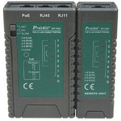 ProsKit PoE & LAN Cable Tester - MT-7063