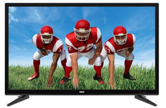 "RCA 24"" LED HDTV - 1080P - HDMI - Full HD - RLED2445A"