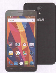 "RCA 5"" IPS UNLOCKED ANDROID QUAD CORE SMARTPHONE – GSM QUAD BAND - BLACK - RLTP5048"