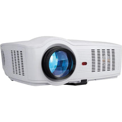 RCA Smart Wi-fi LED Home Theater Projector - White - RPJ129