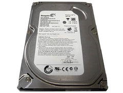 "Seagate Pipeline 320GB 3.5"" Internal Hard Drive - 5900 RPM - 16MB Cache - SATA 3.0Gb/s - USED - TESTED 100% - ST3320413CS"