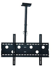 "TC - 32"" 60"" Tilt Ceiling Mount - 176lbs (80kgs) + 15 tilt - 360 rotation"