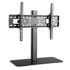 "TECHly Universal Tabletop Stand - For 32-47"" TV - VESA 400x400 - Black"