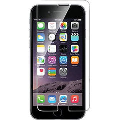"Tempered Glass Screen Protector for iPhone 6-6S 4.7"" - Clear"