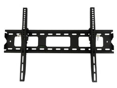 TC - 32-63in TV Wall Mount - Tilt -12 to 0 degrees - VESA 600mm x 400mm - Hold up to 132lbs (60kgs) - Black
