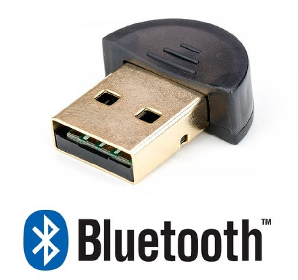 USB Bluetooth V4.0 Wireless Mini Adapter Dongle