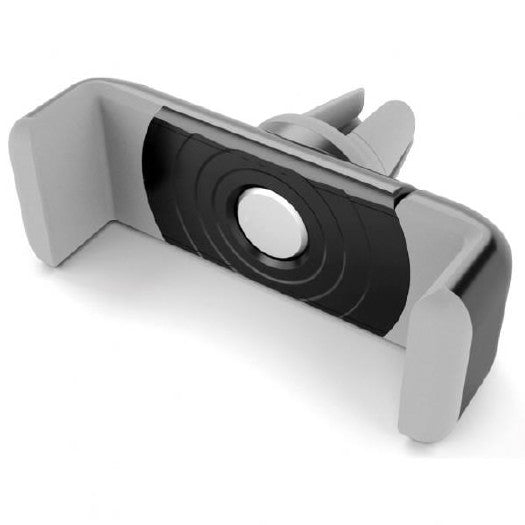 "Vent Car Mount for Smartphones - Fits most smartphone with a 5"" screen - Rotates 360-Degrees"