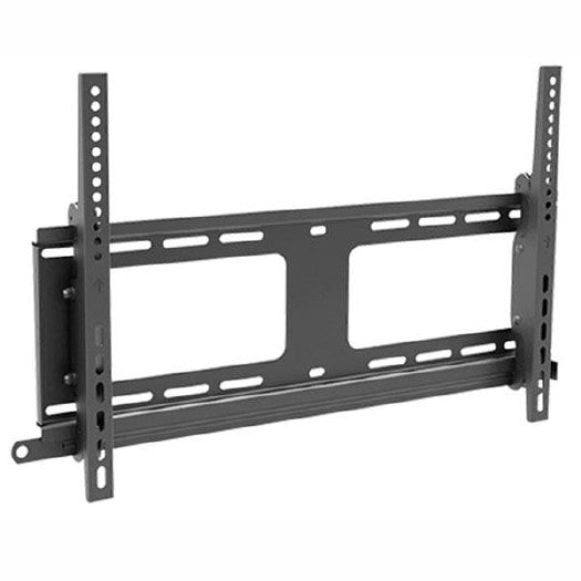 "VC - 37""-70"" Anti-Theft TV Wall Mount Bracket - Tilt - VESA 600x400mm - 176lbs - Black"