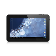!     A     !    hipstreet 10.1 Equinox 4 Dual Core Google Certified Tablet 8GB - Recertified - 10DTB4-8RC