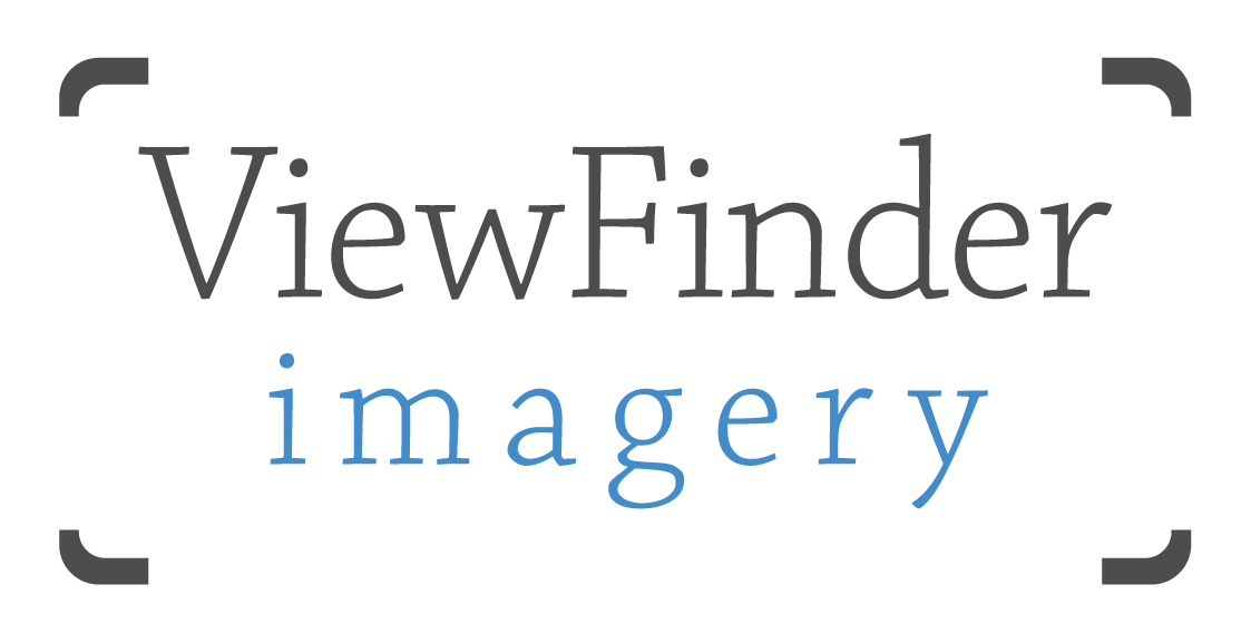 ViewFinder Imagery Logo