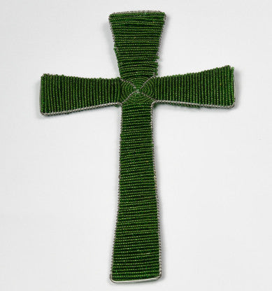 Maasai Cross