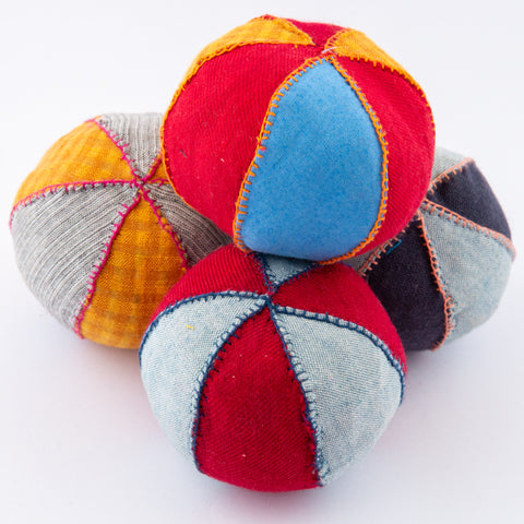 Juggling Ball - Small (sold individually)