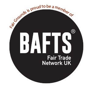 We are Bafts registered