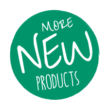 New products added