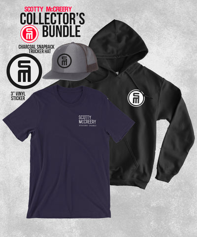 NEW! Collector's Bundle