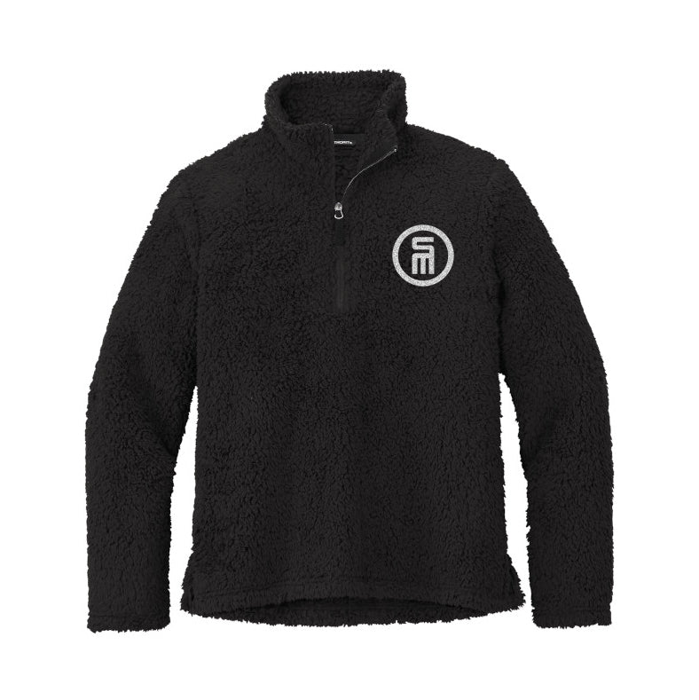 *NEW* Sherpa Fleece Quarter-Zip (Pre-Sale)