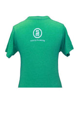 Green McCreery's Irish Pub Tee