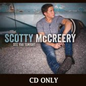 CD- See You Tonight AUTOGRAPHED