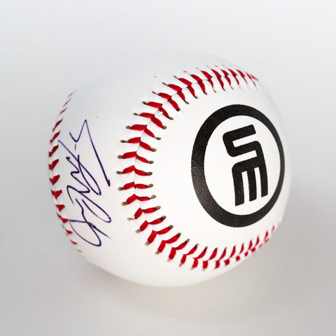 NEW! Limited Edition - Signed Baseball