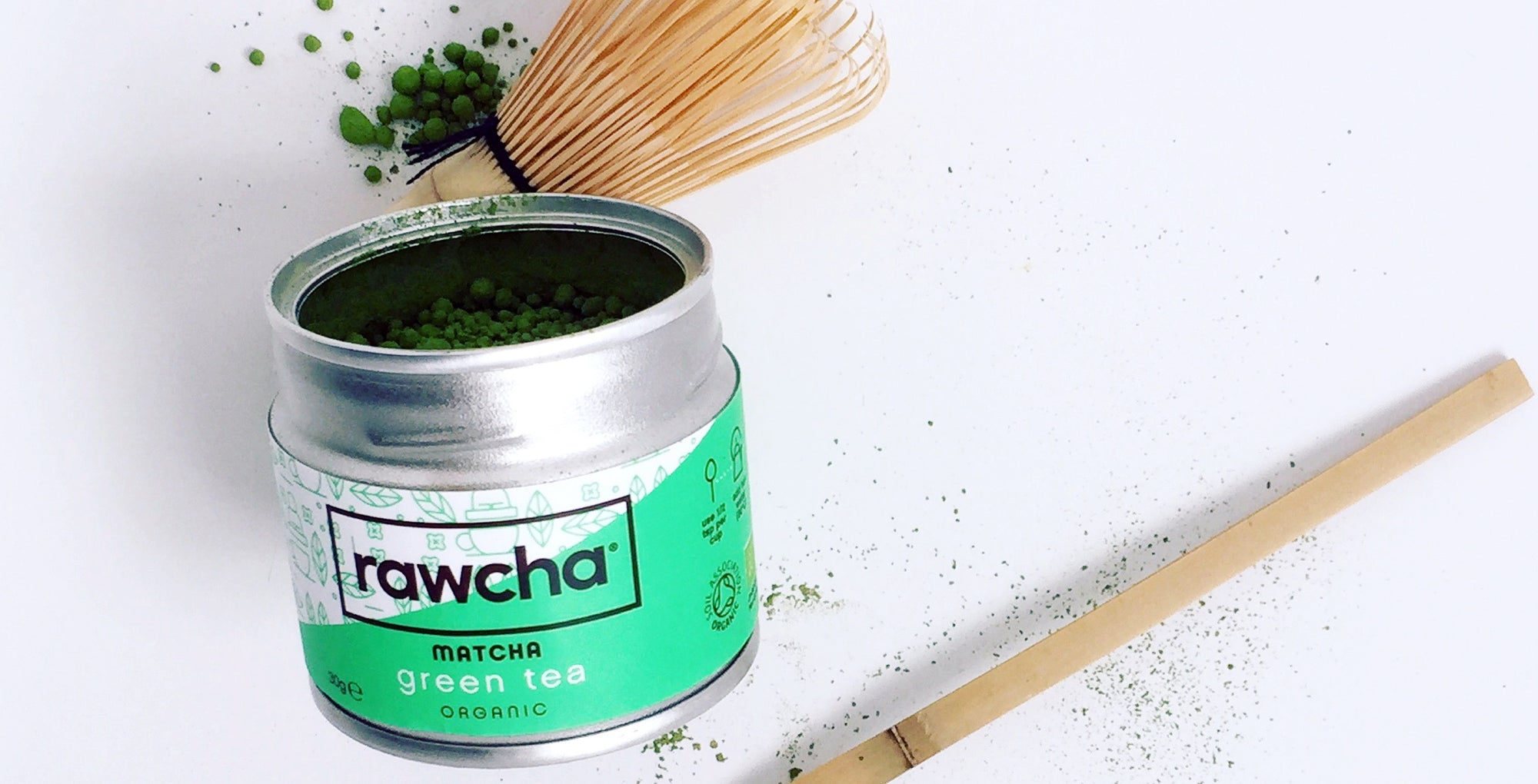 How to choose good quality matcha - the ultimate matcha green tea quality guide.