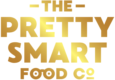 The Pretty Smart Food Co