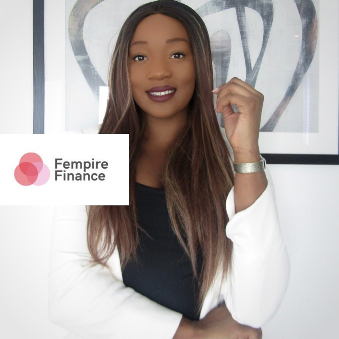 Financial Wellbeing: An Interview with the Founder of Fempire Finance