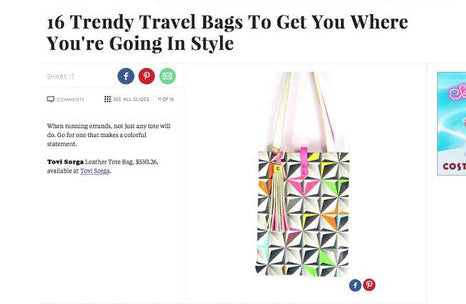 Refinery 29 bags