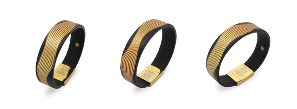 Visa payment wearable - contactless payment bracelet by Tovi Sorga