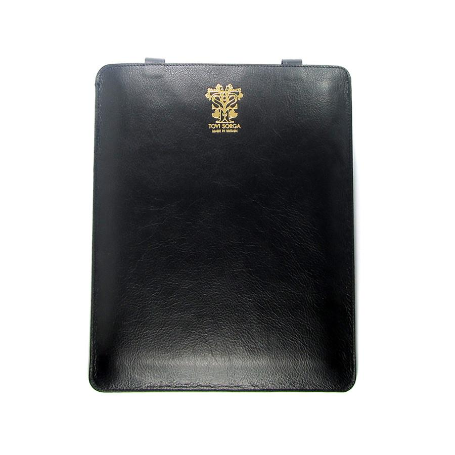 Leather iPad / Kindle / Tablet Case - Dutch Spring - Tovi Sorga  - 5