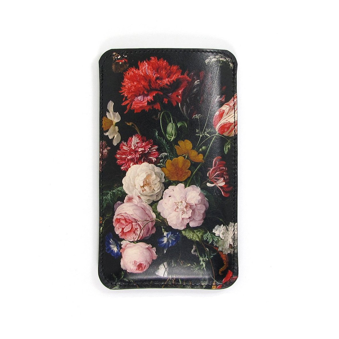 Leather Phone Case Sleeve - A Dutch Spring Phone case Tovi Sorga