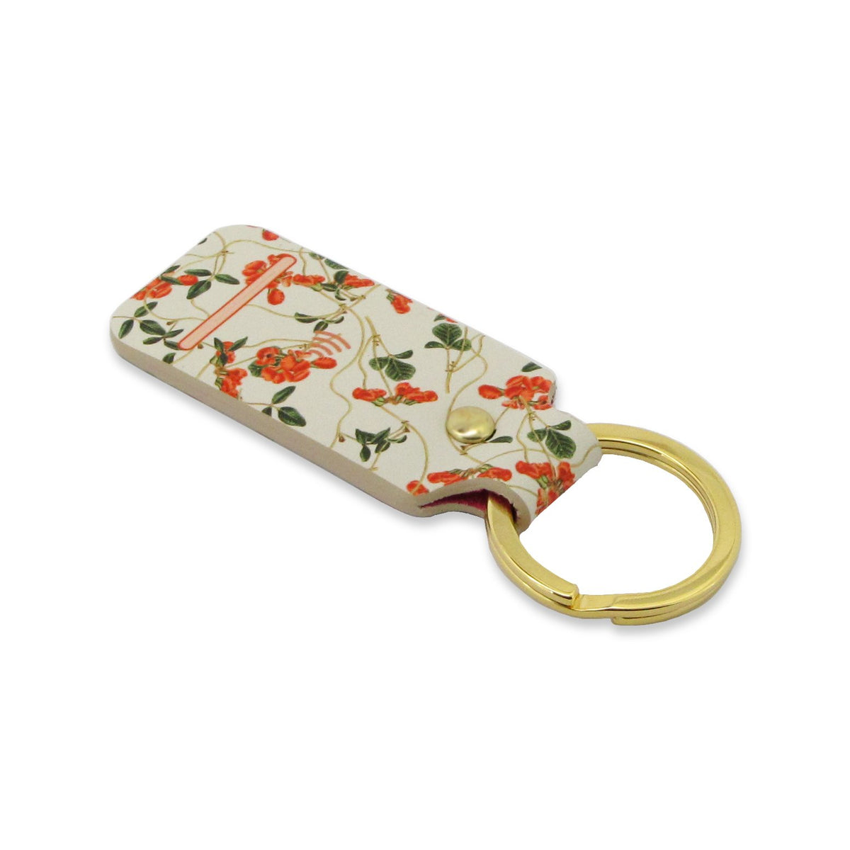 Leather Contactless Payment Key Fob - Sweet Pea Tovi Sorga