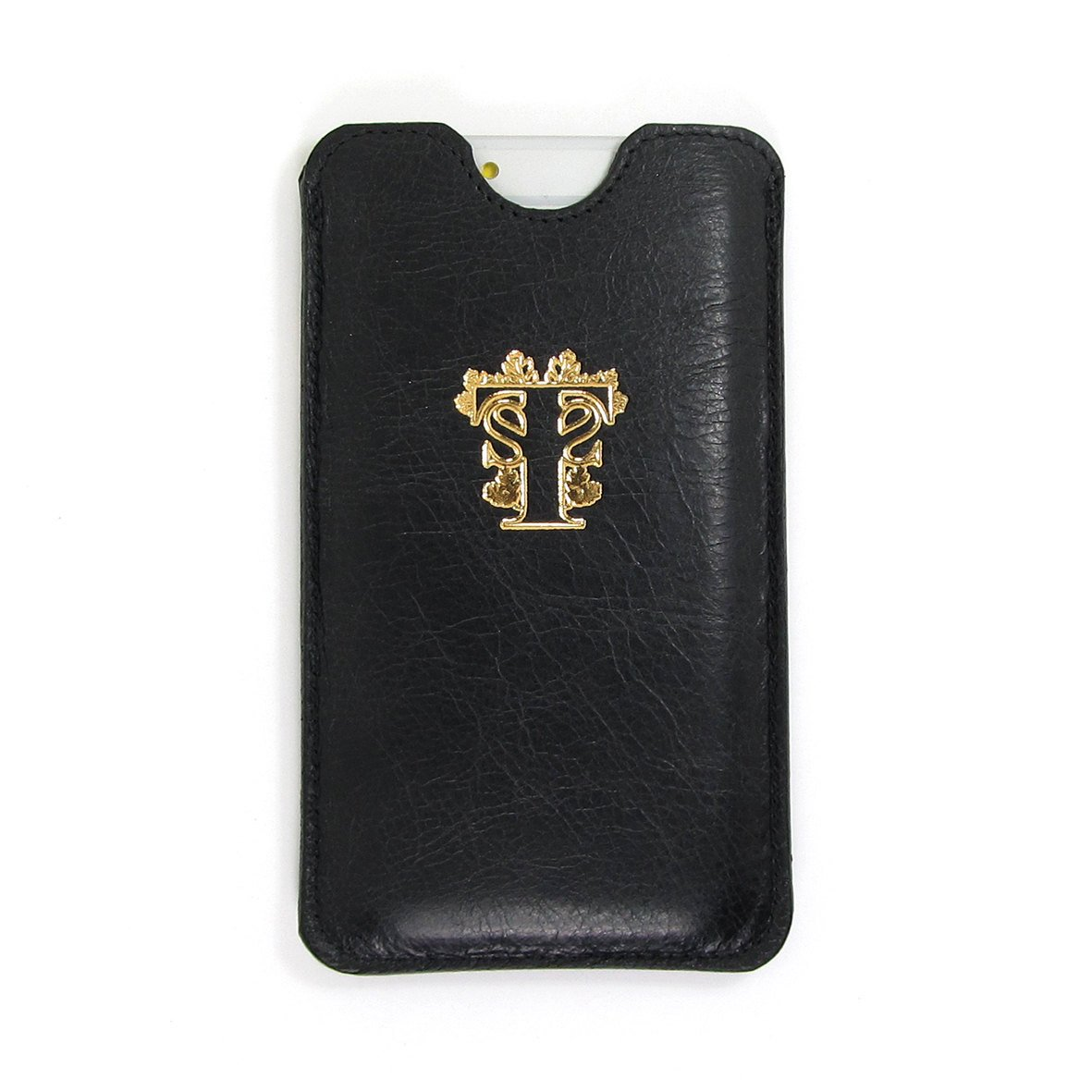 Leather Phone Case - A Dutch Spring - Tovi Sorga  - 2
