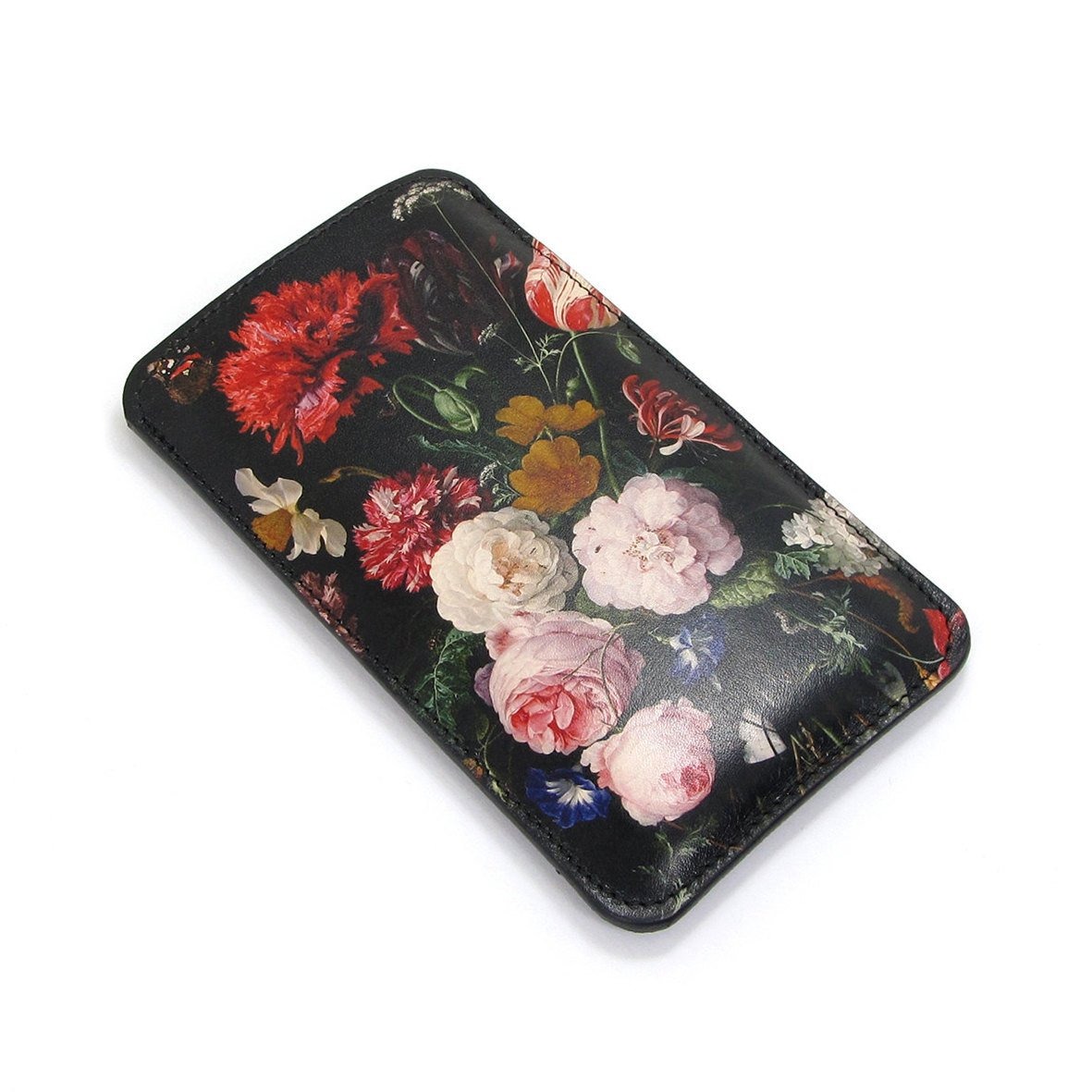 Leather Phone Case - A Dutch Spring - Tovi Sorga  - 3