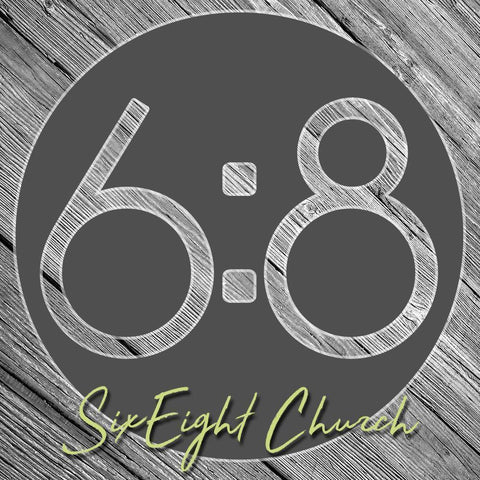 SixEight Church