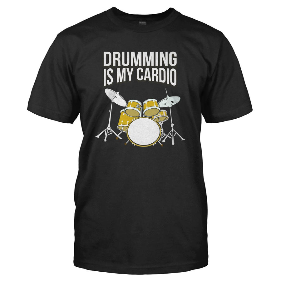 d48507d1 Drum T-Shirts and Hoodies | I Love Apparel