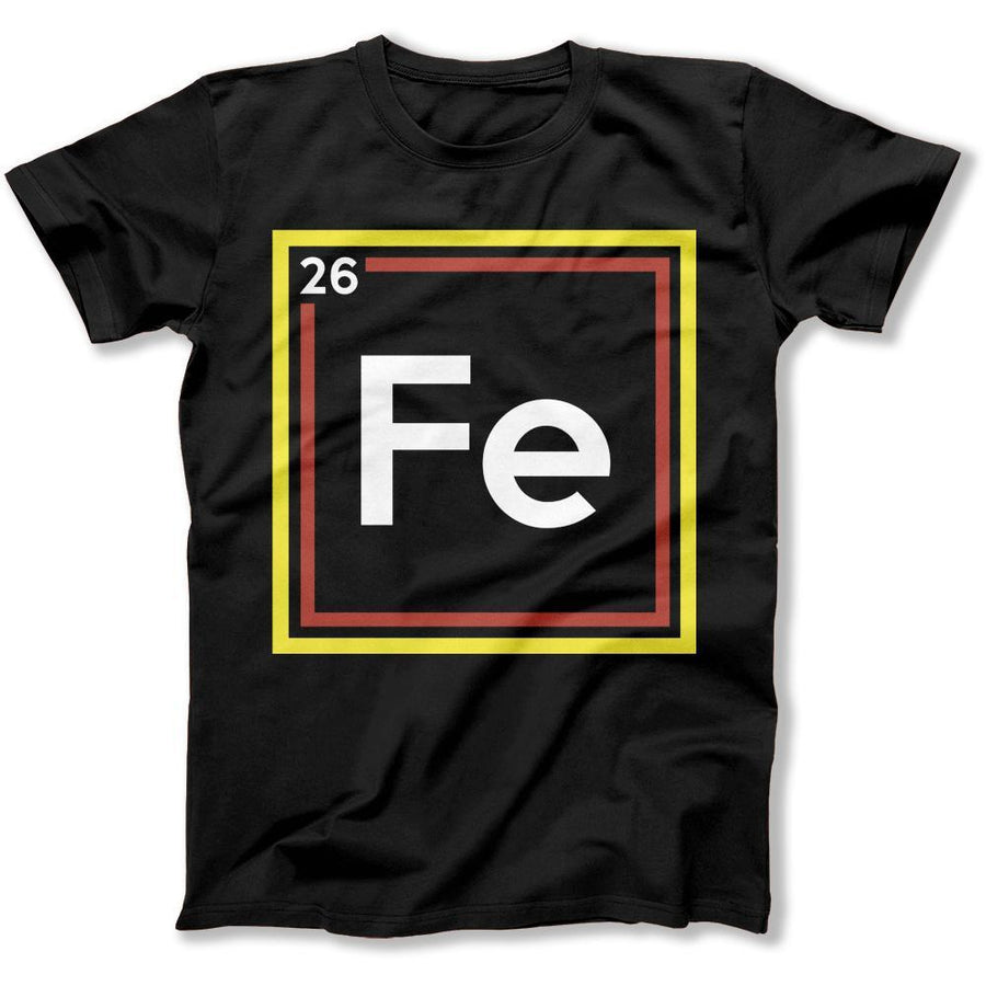 06780119 Chemist T-Shirts and Hoodies - I Love Apparel