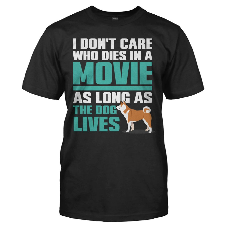 a4f8b1acc I Don't Care Who Dies in a Movie, as Long As The Dog