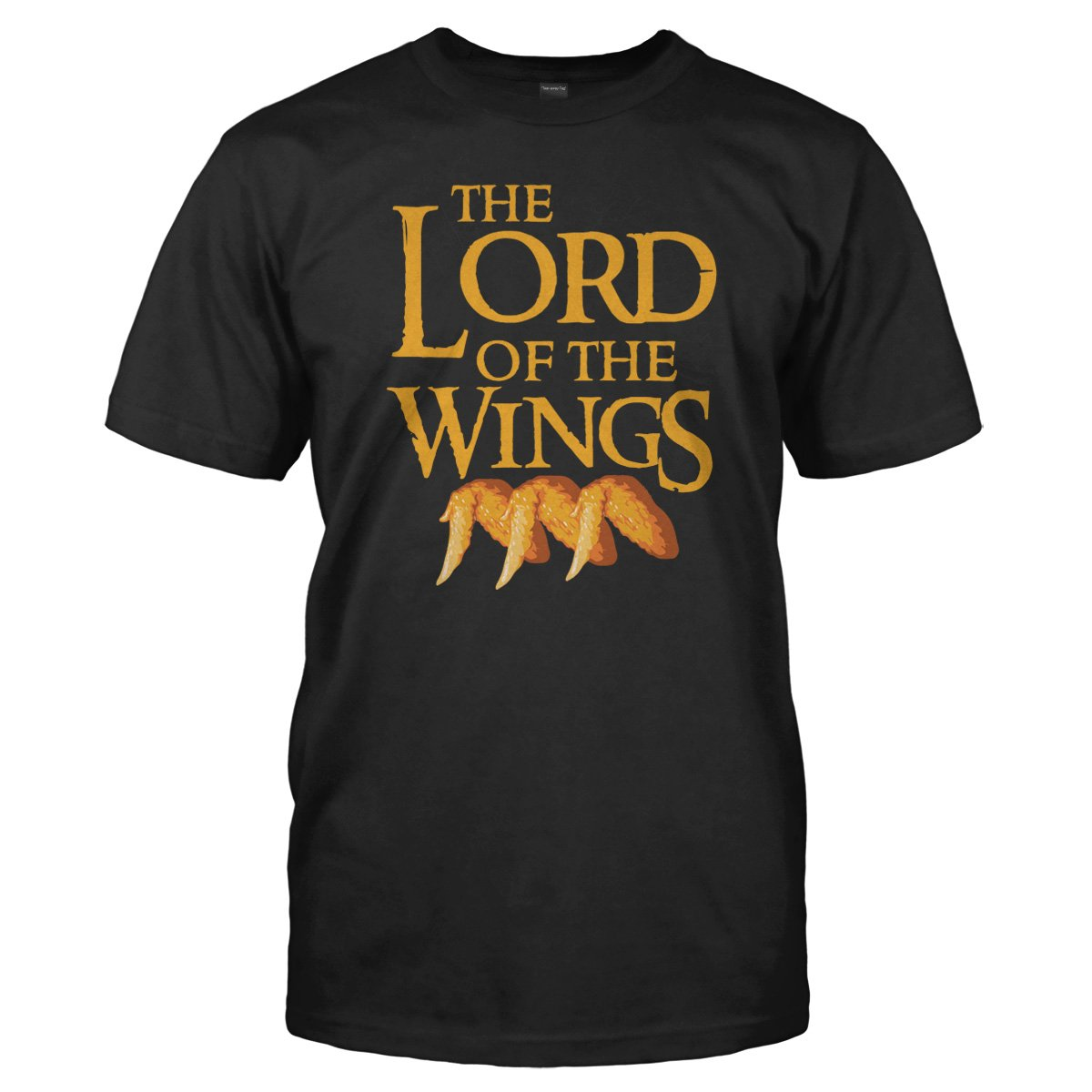 Lord Of The Wings - T Shirt