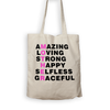 Mothers Are... - Tote Bag