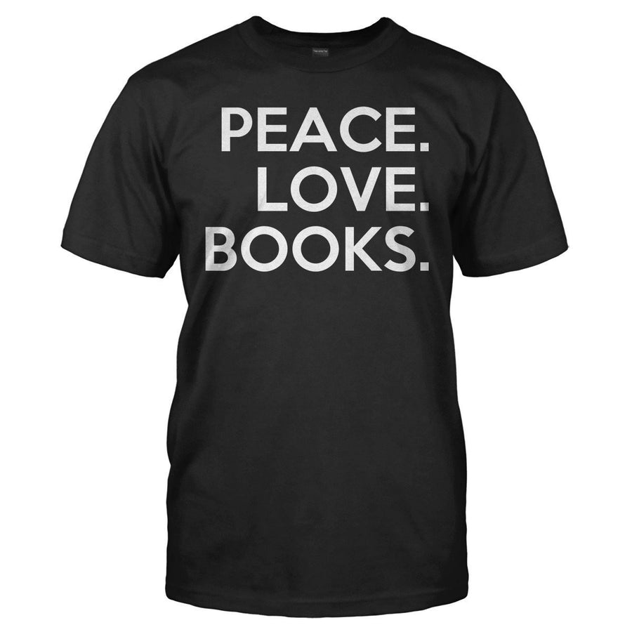 0477b32d4 Reading T-Shirts and Hoodies - I Love Apparel
