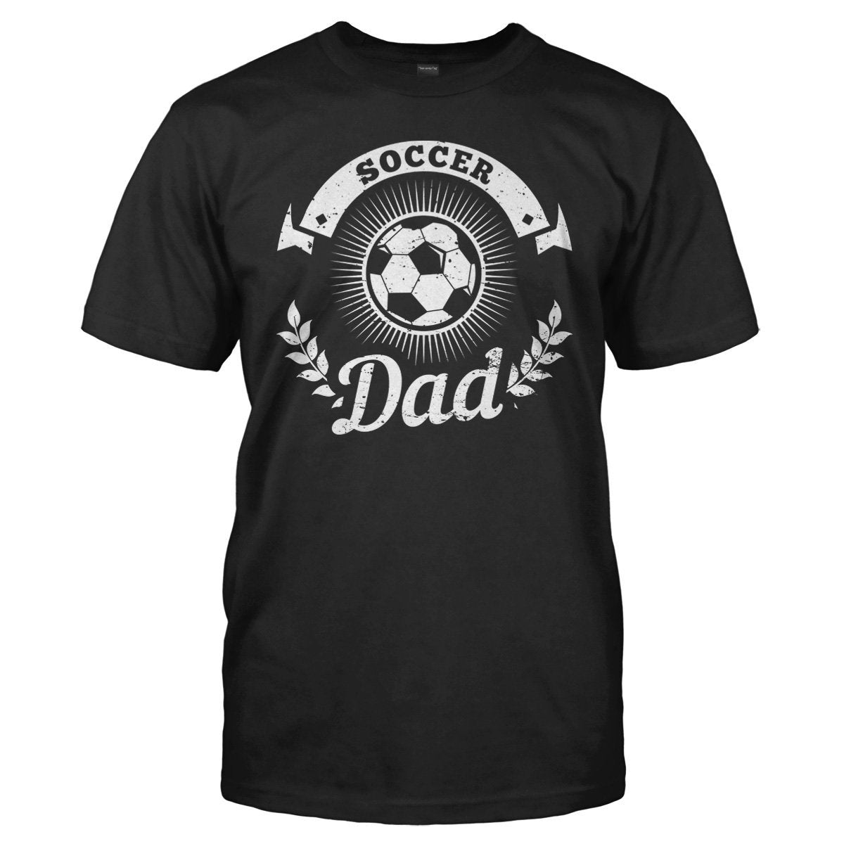 Soccer Dad - T Shirt