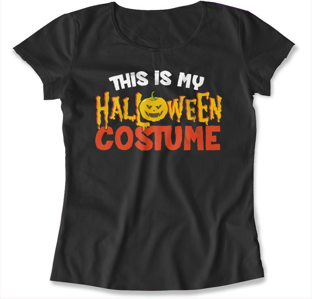 This Is My Halloween Costume T-Shirt & Hoodie | I Love Apparel