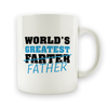 World's Greatest Farter - 15oz Mug